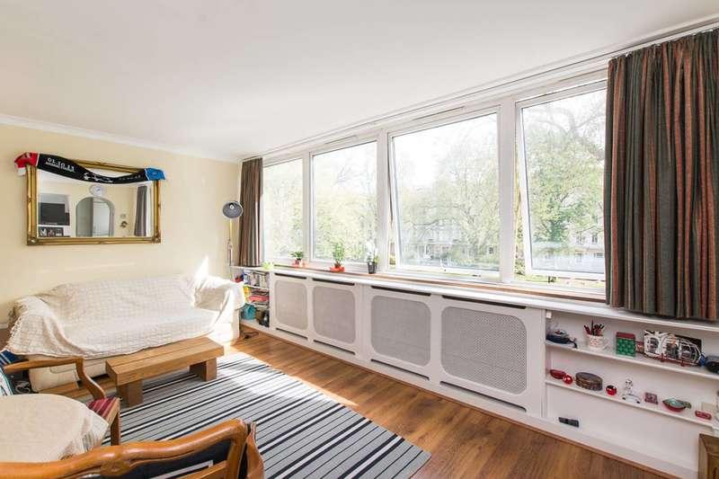Studio Flat for sale in Pimlico, Pimlico, SW1V