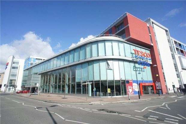 2 Bedrooms Flat for sale in Arbor House, 6 Station Road, ORPINGTON, Kent, BR6 0RY