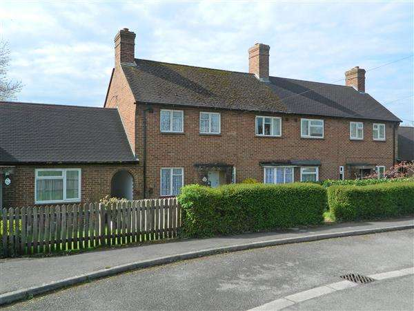 3 Bedrooms House for sale in Montague Road, Midhurst