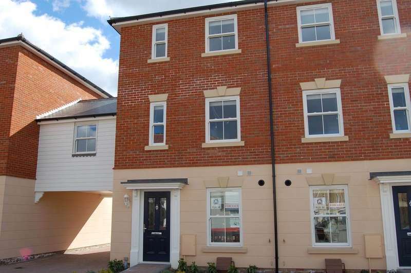 4 Bedrooms House for sale in WOODLANDS PARK, GREAT DUNMOW CM6