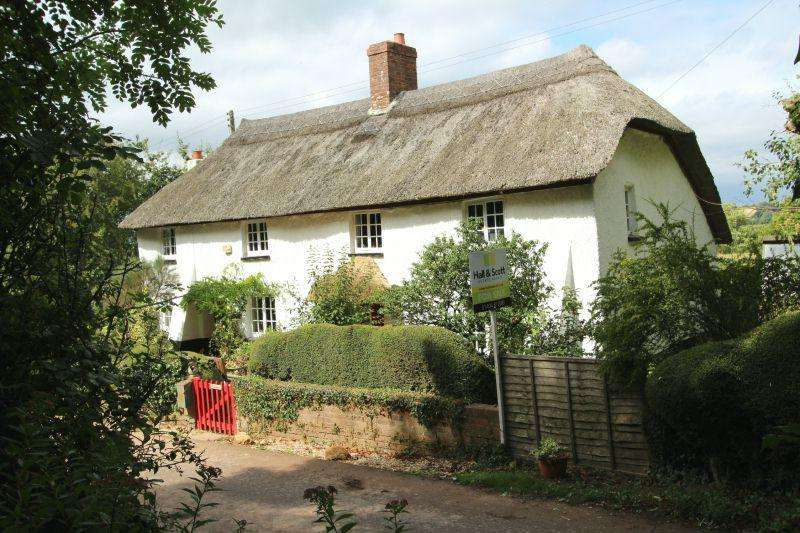 4 Bedrooms Cottage House for sale in HIGHER TALE, PAYHEMBURY