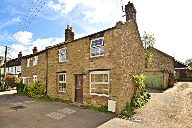 2 Bedrooms Unique Property for sale in Manor Road, Pitsford, Northamptonshire