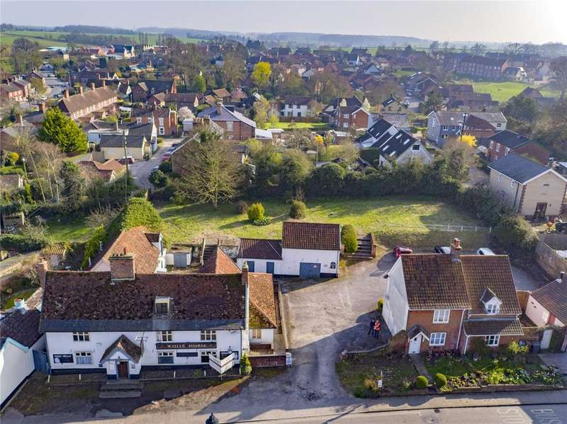 Plot Commercial for sale in Wells Close Square, Framlingham, Suffolk, IP13