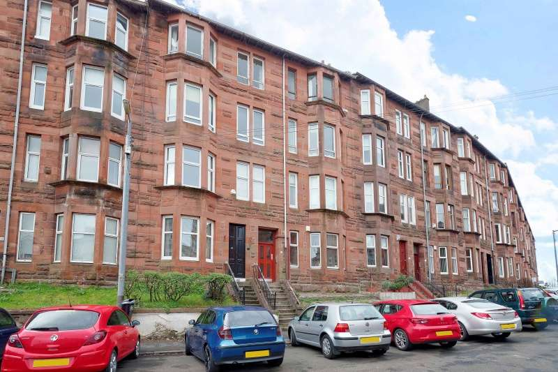 2 Bedrooms Flat for sale in 51 Bolton Drive, Mount Florida, Glasgow, G42 9DT