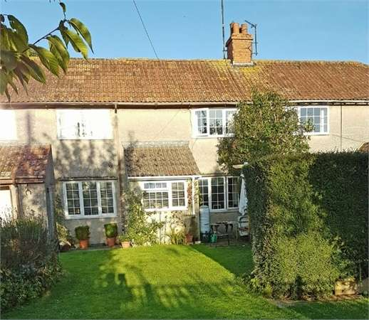 4 Bedrooms Semi Detached House for sale in Lydfords Lane, Gillingham, Dorset