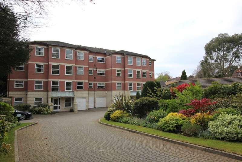 2 Bedrooms Apartment Flat for sale in 38 Branksome Wood Road Bournemouth