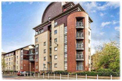 1 Bedroom Flat for sale in Old Rutherglen Road, New Gorbals, Glasgow