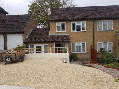 3 Bedrooms Semi Detached House for sale in Isleham, Ely, Cambridgeshire