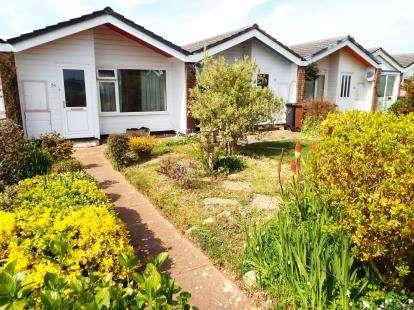 2 Bedrooms Bungalow for sale in Malborough, Kingsbridge