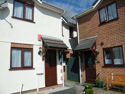 2 Bedrooms Flat for sale in St. Budeaux, Plymouth, Devon