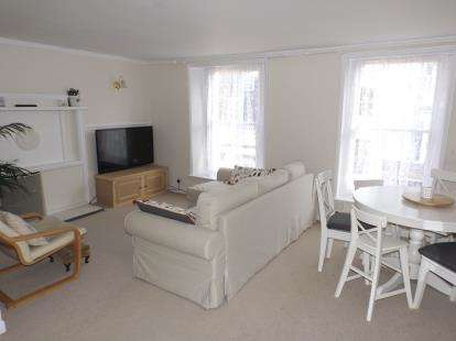 2 Bedrooms Maisonette Flat for sale in Ryde, Isle Of Wight
