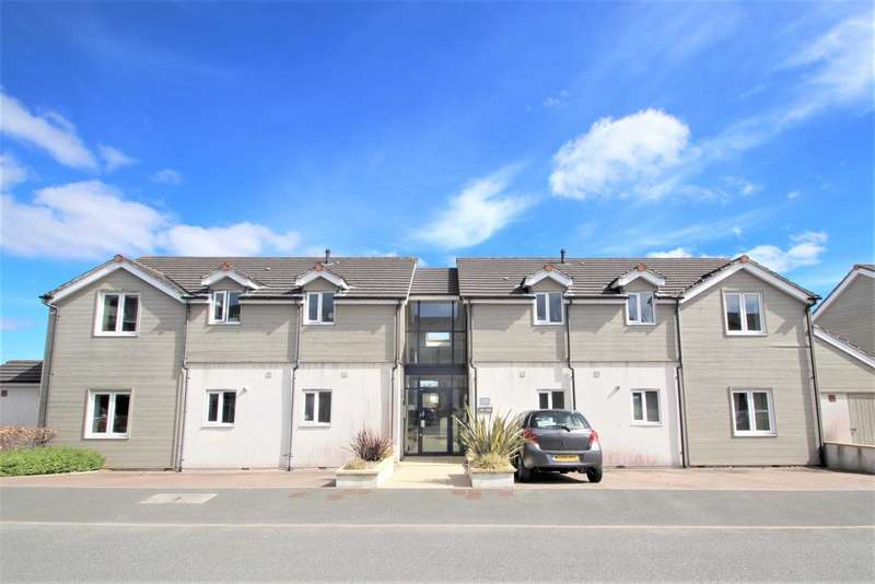 2 Bedrooms Flat for sale in Mannamead, Plymouth