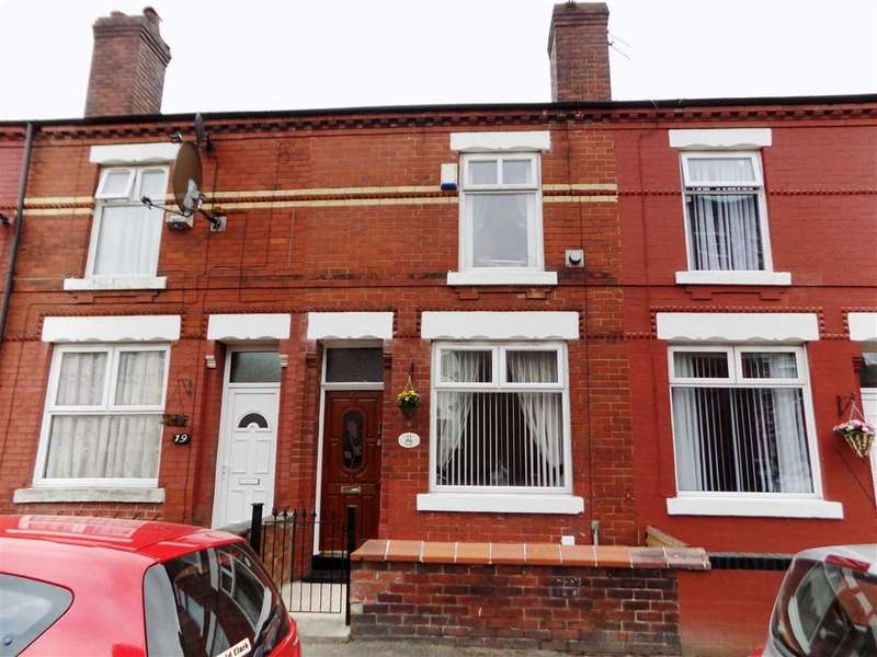 2 Bedrooms Property for sale in Hawthorn Street, Manchester