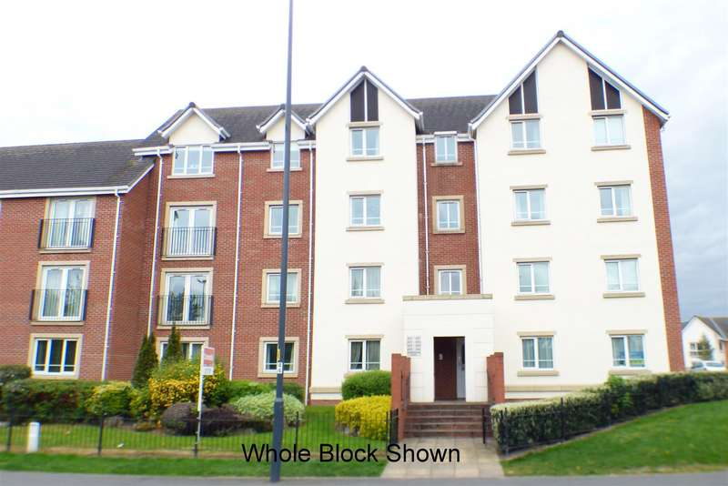 2 Bedrooms Flat for sale in Birmingham Road, Stratford-Upon-Avon