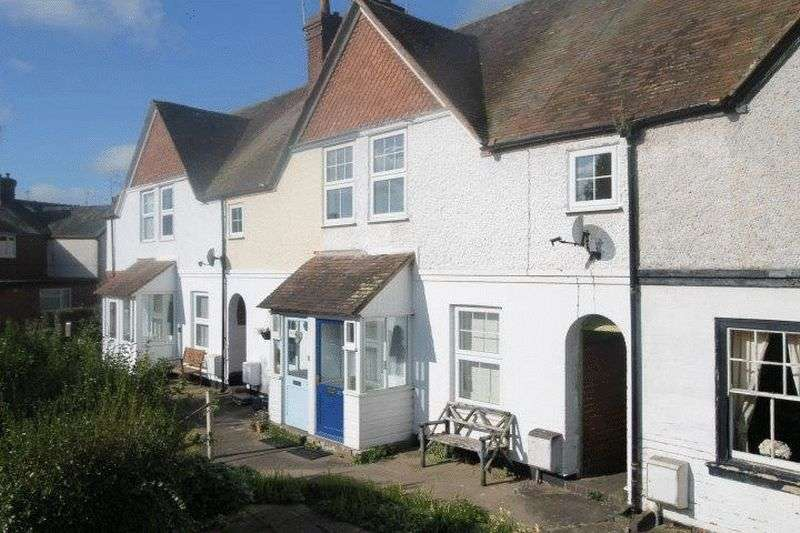 3 Bedrooms Terraced House for sale in Church Lane, BROMYARD