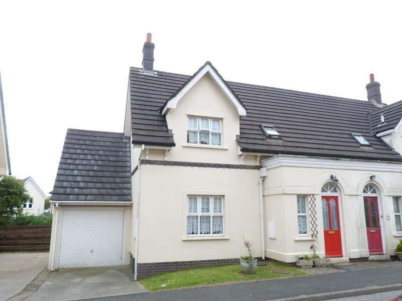3 Bedrooms House for sale in Berrywoods Avenue, Douglas, IM2 7DA