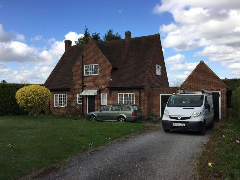 6 Bedrooms Detached House for sale in Pewley Hill, Guildford