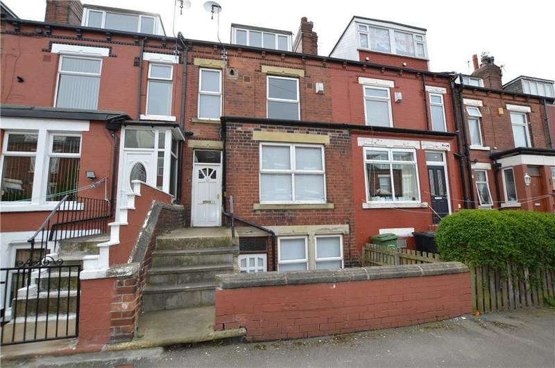 2 Bedrooms Terraced House for sale in Vinery Place, Leeds, West Yorkshire