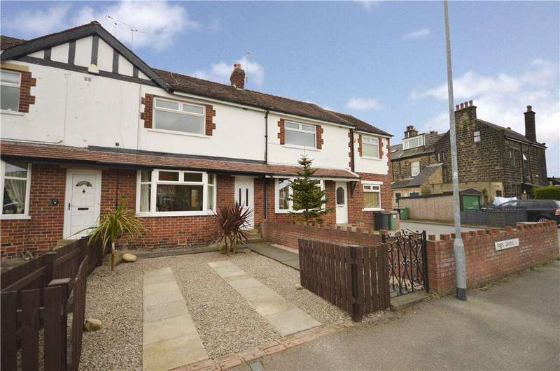 1 Bedroom Terraced House for sale in Park Grove, Yeadon, Leeds