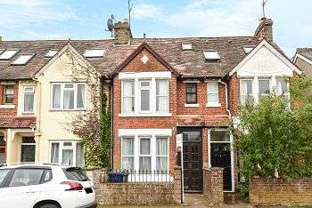 4 Bedrooms Property for sale in Cricket Road, Cowley, Oxford, Oxfordhsire, OX4