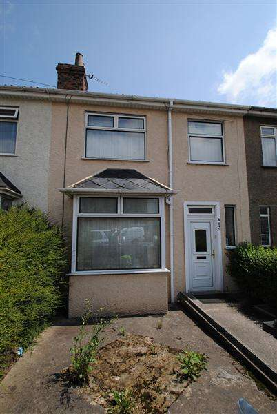 4 Bedrooms Terraced House for rent in Filton Avenue, HORFIELD, Bristol
