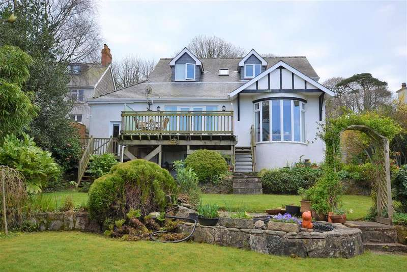 5 Bedrooms Detached House for sale in Saundersfoot