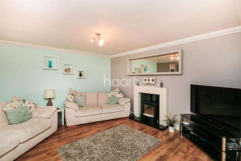 3 Bedrooms End Of Terrace House for sale in Waltham Abbey