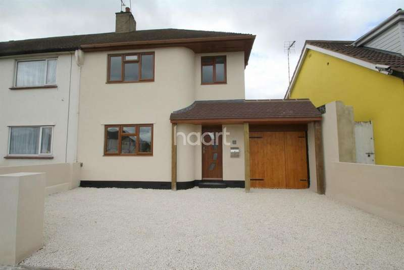 4 Bedrooms End Of Terrace House for sale in Prince Avenue