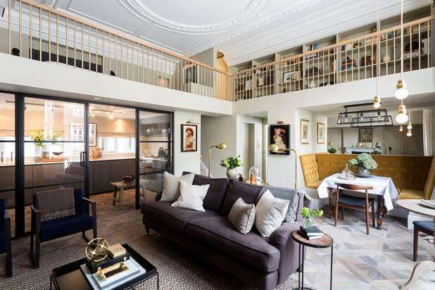 1 Bedroom Flat for sale in Lancaster Gate, London, W2