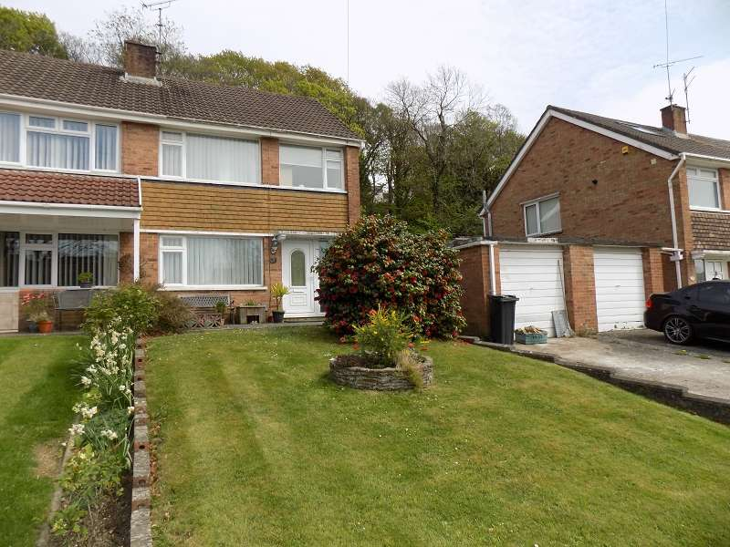 3 Bedrooms Semi Detached House for sale in Fairwood Drive, Baglan, Port Talbot, Neath Port Talbot. SA12 8NT