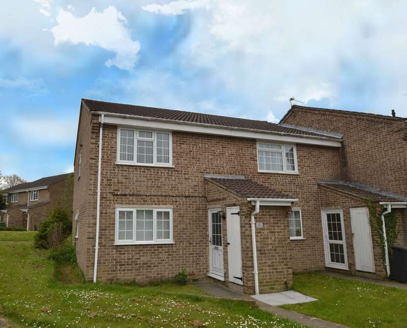 1 Bedroom Maisonette Flat for sale in Bishopstoke