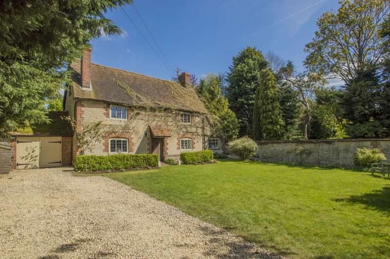 5 Bedrooms Detached House for sale in Ewelme, Wallingford, OX10