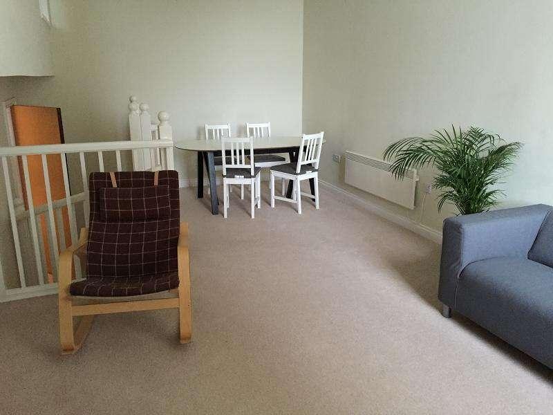 3 Bedrooms Flat Share for rent in Muller House, Pople Walk, Bristol, Bristol. BS7 9DA