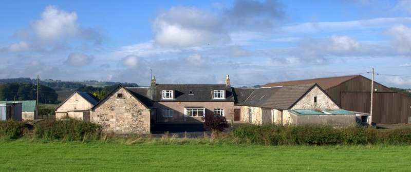 4 Bedrooms Farm Land Commercial for sale in Thorntonhall, Thorntonhall G74