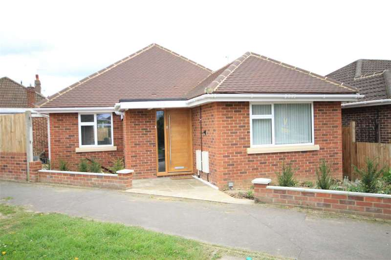 2 Bedrooms Bungalow for sale in Bushey Mill Lane, Bushey, WD23