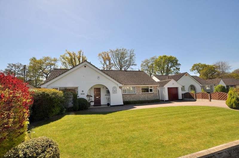 2 Bedrooms Detached Bungalow for sale in Ferndown
