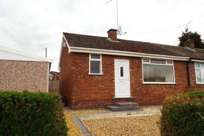 1 Bedroom Bungalow for sale in Westbourne Avenue, Crewe, Cheshire