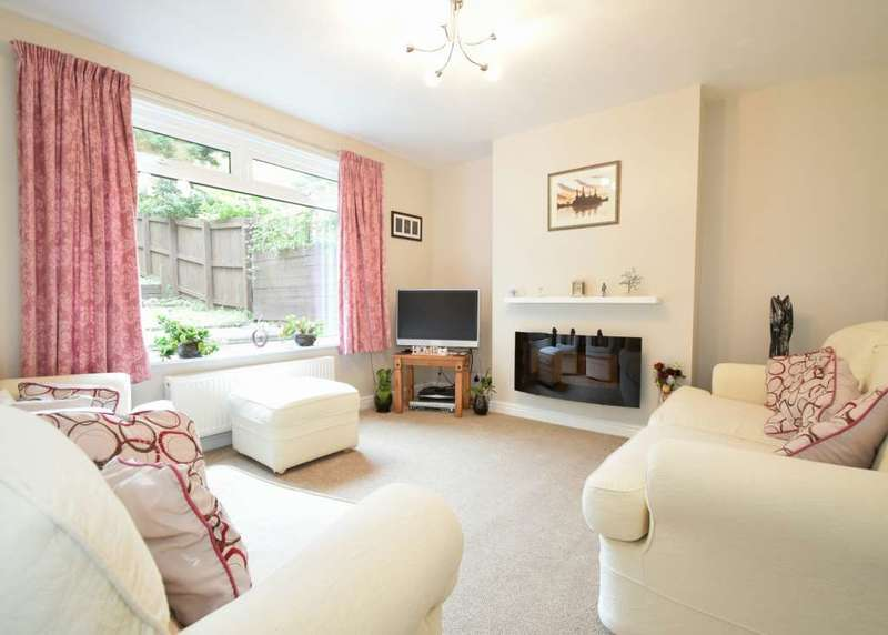 4 Bedrooms Semi Detached House for sale in Henacre Road, Kingsbridge