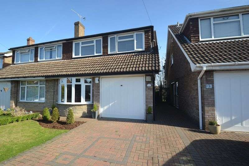 4 Bedrooms House for sale in Hornchurch