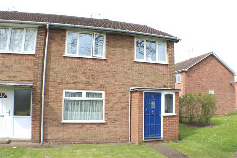 3 Bedrooms End Of Terrace House for sale in Jubilee Walk, Bridlington, East Yorkshire