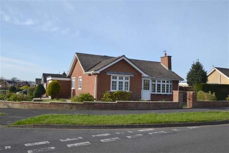 2 Bedrooms Property for sale in The Crayke, Bridlington, YO16