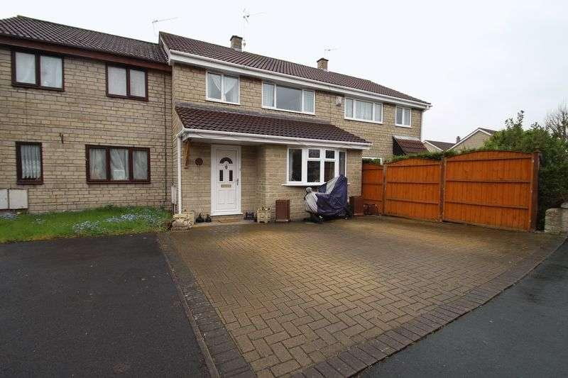 3 Bedrooms Terraced House for sale in Chapel Lane, BRISTOL