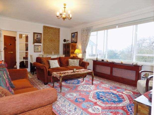2 Bedrooms Flat for sale in Bramerton Court 213-215 Willesden Lane, Brondesbury, NW6