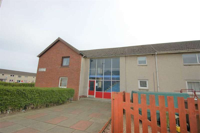 2 Bedrooms Apartment Flat for sale in Forker Avenue, Rosyth