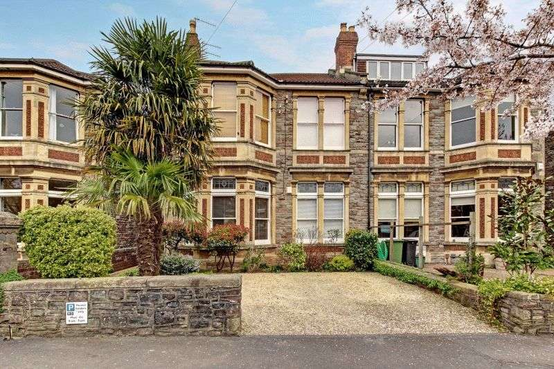 2 Bedrooms House for sale in Northumberland Road, Redland