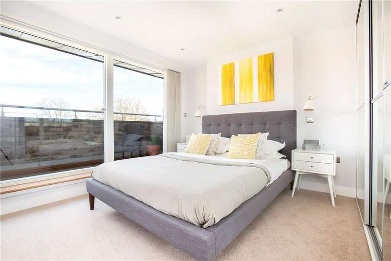 2 Bedrooms Apartment Flat for sale in Milton Road, Cambridge, CB4