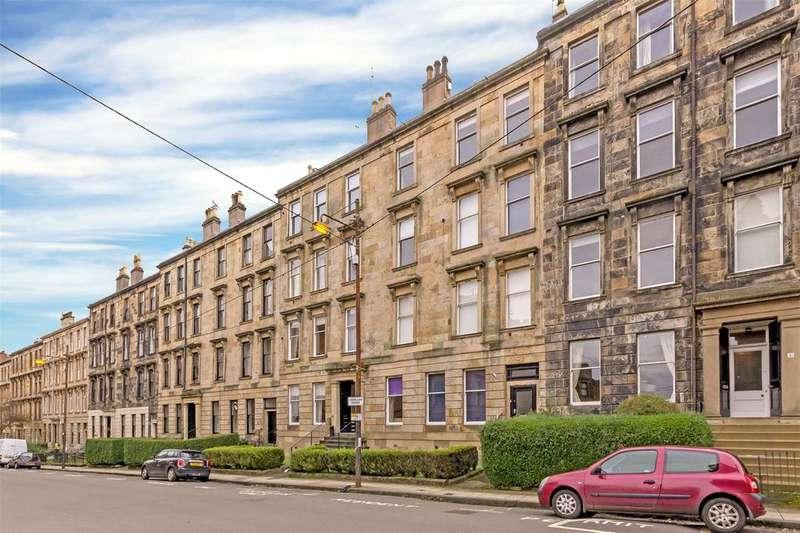 3 Bedrooms Flat for sale in 3/1, 37 Kersland Street, Glasgow, G12