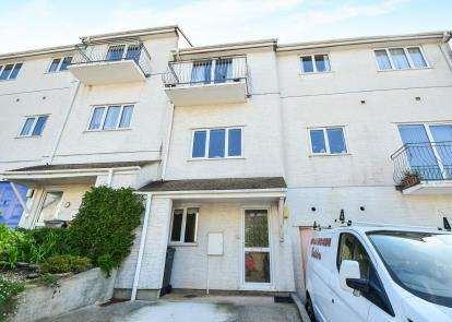 2 Bedrooms Maisonette Flat for sale in Kingsbridge, Devon