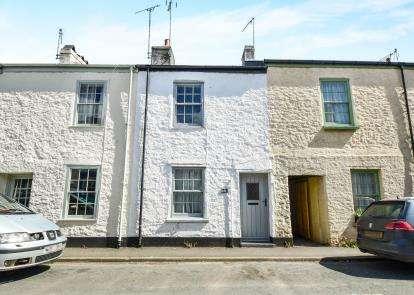 2 Bedrooms Terraced House for sale in Totnes, Devon, .