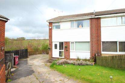 House for sale in Spring Vale Garden Village, Darwen, Lancashire, BB3